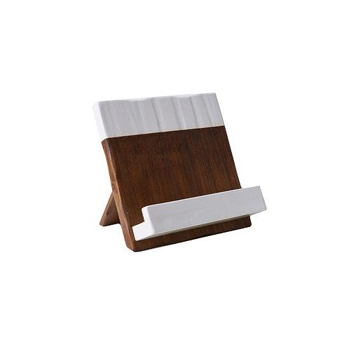 Cookbook/iPad Stand