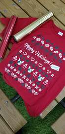 Promotions Guy Christmas Tee