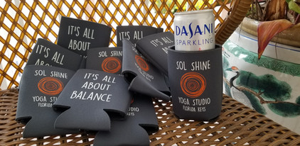 Sol Shine Yoga Studio