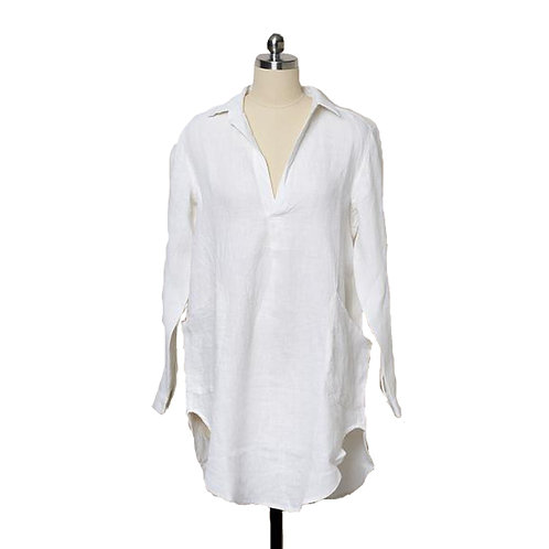 Farmhouse Pottery Linen Tunic