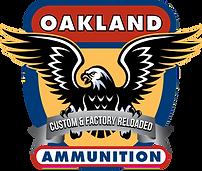 Oakland Ammo Logo