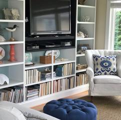 Maximize style & storage