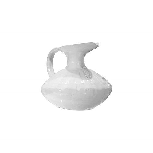 Montes Doggett Ceramic Pitcher