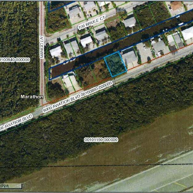 BK 1 LT 5 Sea-Air Estates