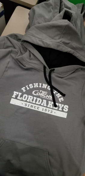 Two Conchs Charter Fishing, FL