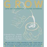 Latte Art & Coffee Gathering