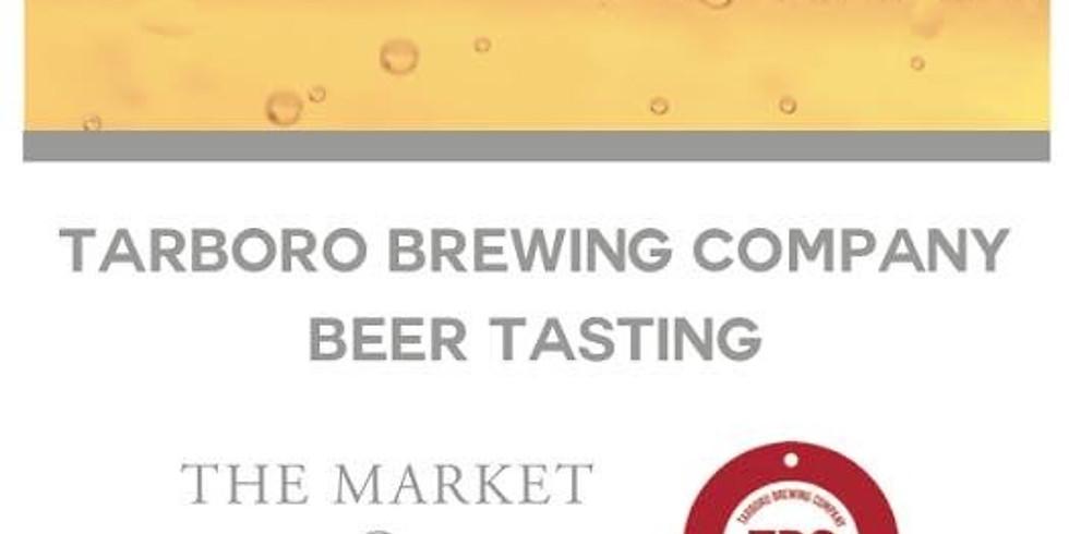 TBC Beer Tasting