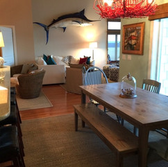Lakehouse Dining Room