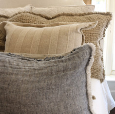 Plain Pillows