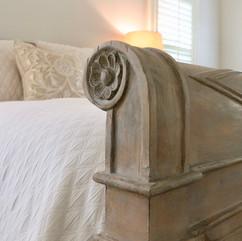 Wooden Bedframe Pt. 2