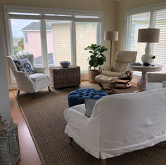Clean, crisp, and airy