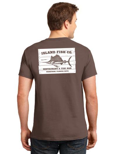 Island Fish Co
