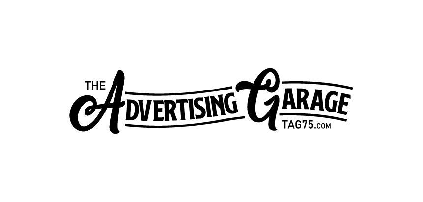 The Advertising Garage