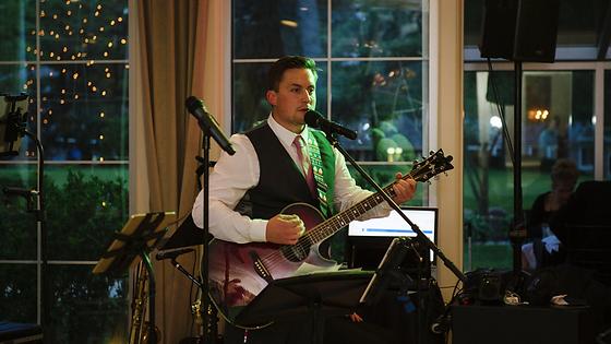 Ryan, Live Music, Acoustic Guitar