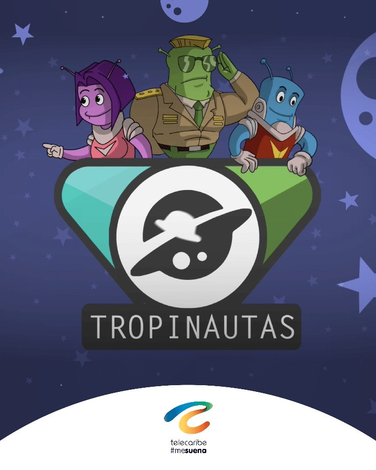 Tropinautas