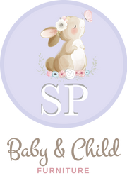 Logo SP Baby and Child