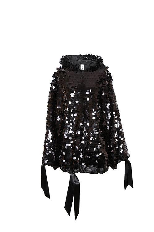 AW20 black sequin