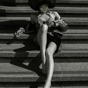 Vogue Italia 2020