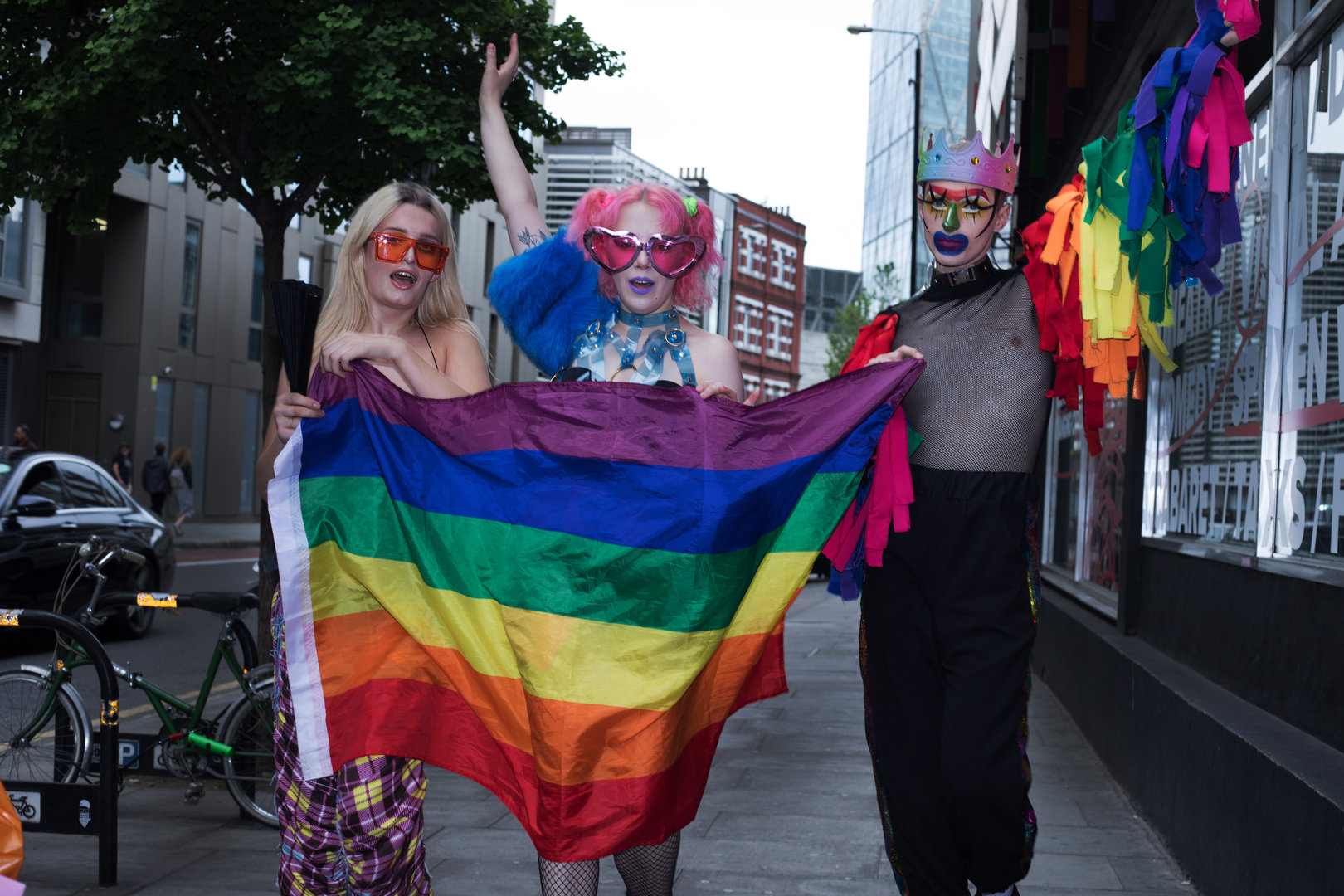 Pride 2019 Collection