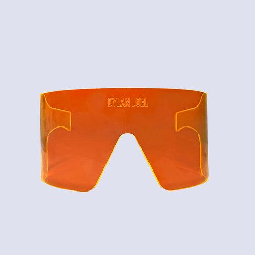 SS20 Orange Visor