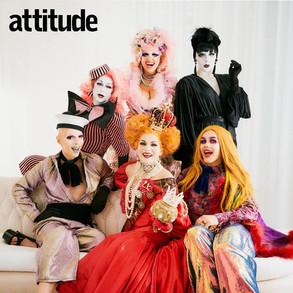 Attitude Magazine Dec 2019
