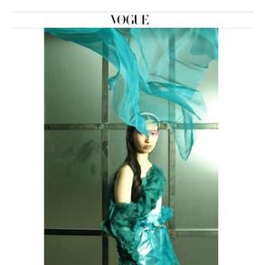 Vogue Italia Online 2020
