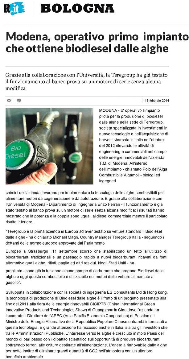 2014.02.18 Bologna Repubblica