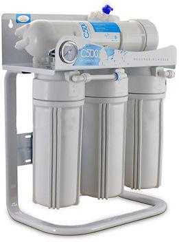 Osmose inverse directe 65 LT/H C500