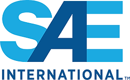 SAE international Logo