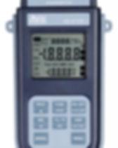 mesureur d'oxygène dissous - température