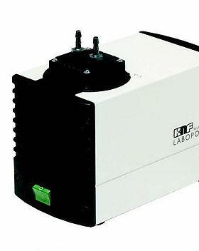 Pompe pour vide à membrane standard 6NI/MIN