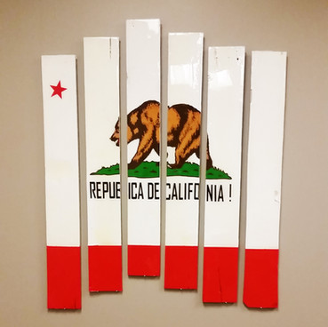 Bienvenidos a California 2