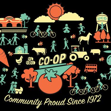 Community Proud Since 1972