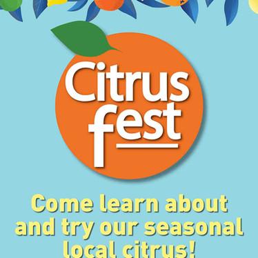 Citrus Fest