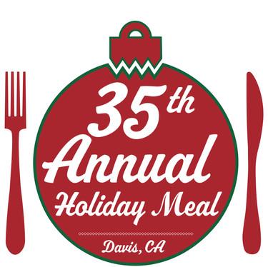 Holiday Meal Logo