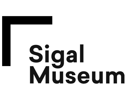 sigal museum logo better
