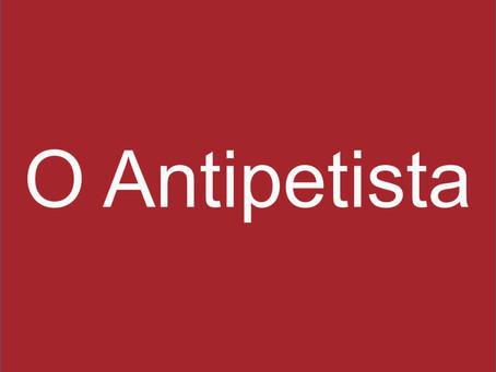 O Antipetista