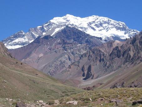 Exílio no Chile e Detenção em Mendoza