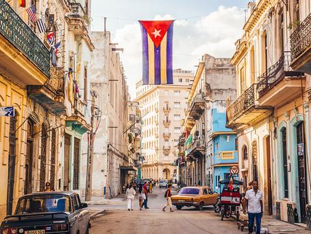 """Cuba 1989: """"Un Camión de Pastillas"""""""