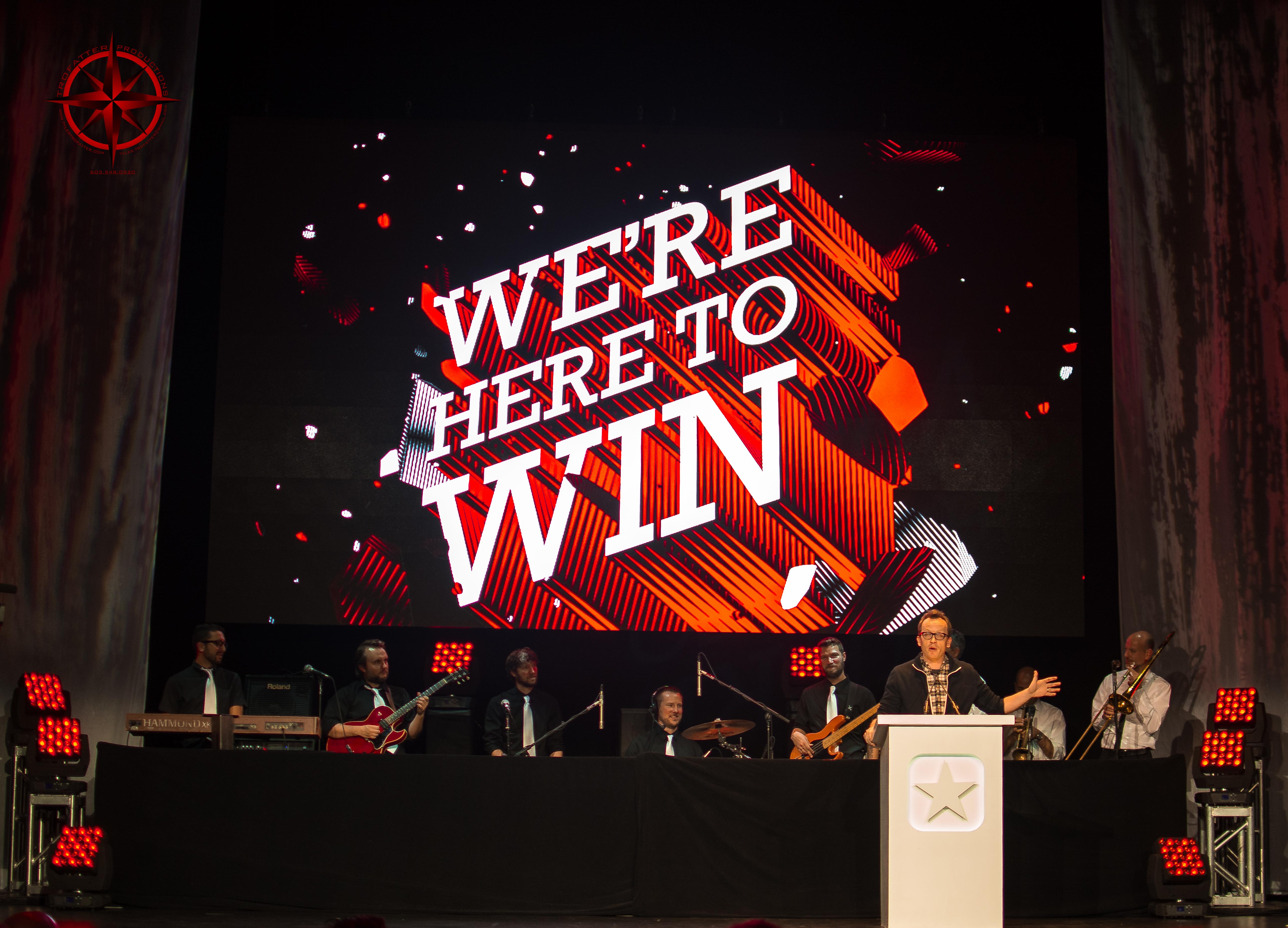Corporate Award Show