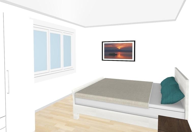 21 Schlafzimmer