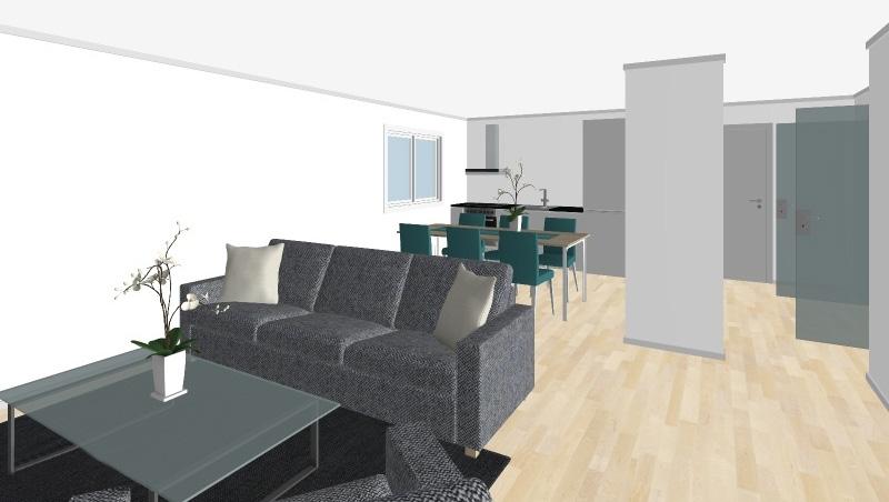 44_Wohnzimmer_und_Küche
