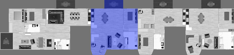 Stockwerk Wohnung 23