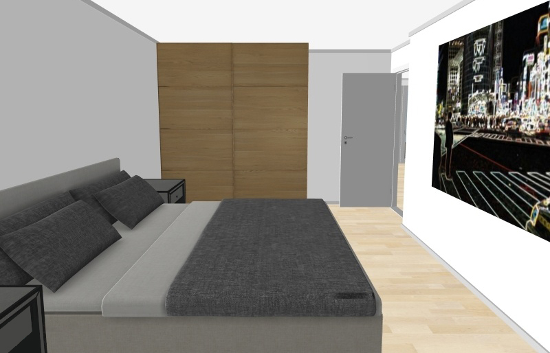 33 Schlafzimmer