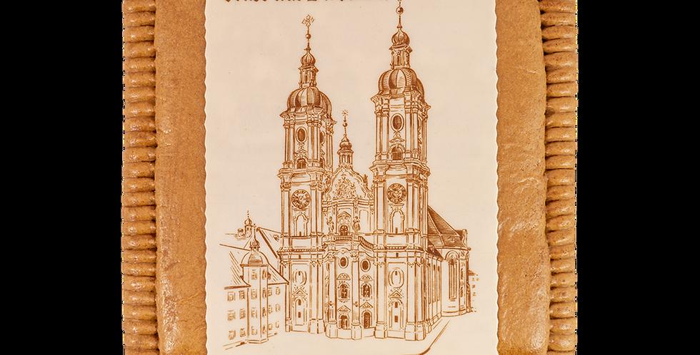 Biber Kathedrale klein
