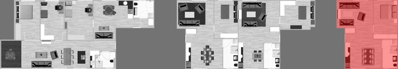 Stockwerk Wohnung 05