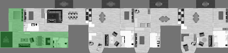 Stockwerk Wohnung 21