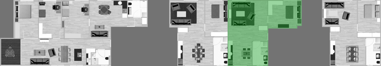 Stockwerk Wohnung 04