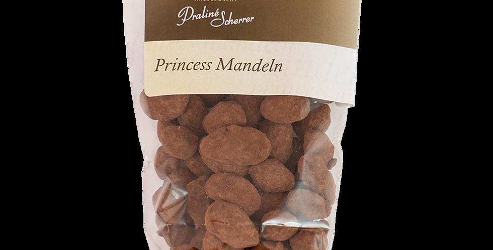 Princess Mandeln