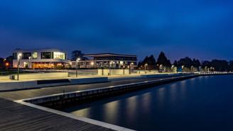 Hafen Senftenberg (Brandenburg)